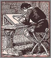 Texte - Schreiberling