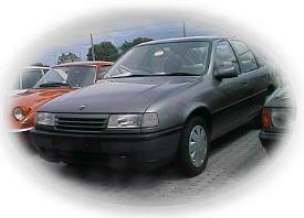 Web-Tutorials - DHTML - Fahrzeug 2