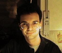 Web-Tutorials - VRML - Daniel
